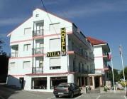 HOTEL VILLA *